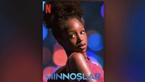Netflix dizisi Minnoşlar (Cuties) kaldırıldı mı RTÜK'ten Minnoşlar (Cuties) kararı -