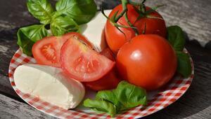 Mozzarella nedir Mozzarella peyniri nerelerde kullanılır