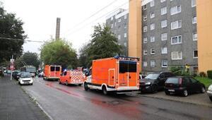 Son dakika: Almanyada bir evde 5 çocuğun cansız bedeni bulundu
