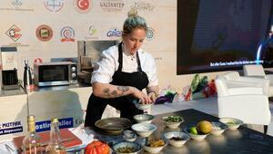 Uluslararası GastroAntep Festivali bu yıl dijital ortamda gerçekleştirilecek