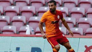 Galatasaray 1-1 Hatayspor