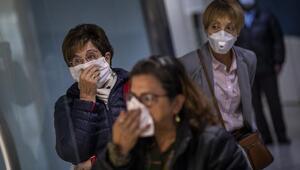 İspanyada koronavirüs tablosu ağırlaşıyor