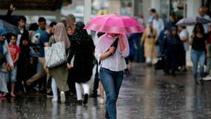 Hava nasıl olacak, İstanbula yağmur yağacak mı Meteoroloji 4 Eylül il il hava durumu tahminleri