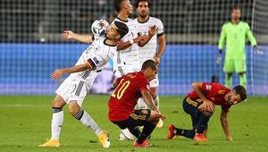 UEFA Uluslar Liginin ilk haftasında 10 maç oynandı