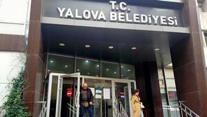Yalova Belediyesi'ndeki 'zimmet' davasında ikinci gün