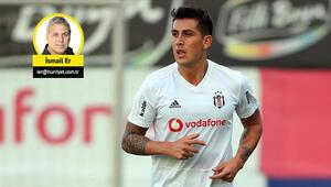 Son Dakika | Beşiktaşta Enzo Roco ve Nicolas Mirinden ayrılık önerisine ret
