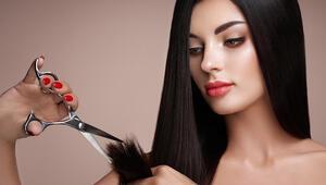 Saç modelleri - Kısa, uzun, küt, örgü, kıvırcık, düz ve kahküllü olan günlük ve kolay saç modelleri (2020)