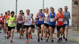 Vodafone İstanbul Yarı Maratonuna doğru