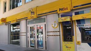Bucak PTT şubesi Covid-19dan kapatıldı