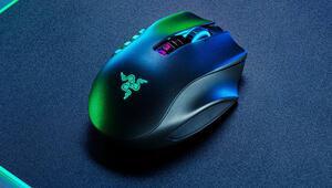 Razer Naga Pro kablosuz oyun faresi tanıtıldı