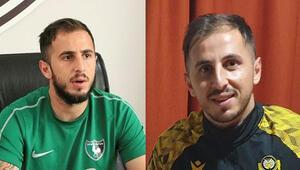 Transfer haberleri | Denizlispor'da Zeki Yavru şoku İkna edilemedi...