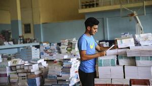 Kitaplar dağıtılıyor mu İlkokul Ortaokul Lise kitapları ne zaman verilecek