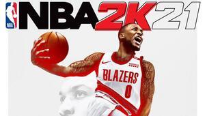 NBA 2K21 satışa sunuldu