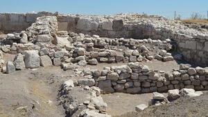 Amorium Antik Kentinin 2021de turizme açılması bekleniyor