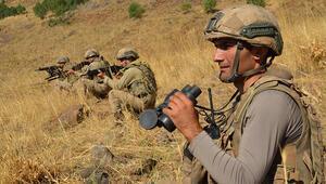Bin 22 kahraman Yıldırım-9 Şenyayla operasyonunu sürdürüyor