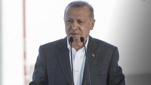 Son dakika... Ankara-Niğde Otoyolunun açılışı gerçekleştirildi Cumhurbaşkanı Erdoğandan önemli açıklamalar