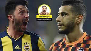 Son Dakika | Galatasaray, Babel ve Belhandadan indirim istedi Tolgay Arslan transferi...