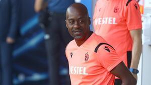 Son Dakika   Trabzonspor Teknik Direktörü Newton: Transfer için çalışıyoruz