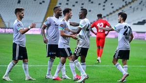 Beşiktaş 3-0 Antalyaspor