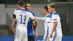 UEFA Uluslar Liginin ilk haftasında 8 maç oynandı