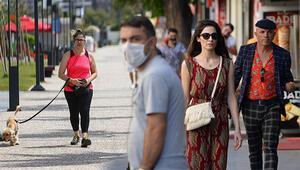 Son dakika haberler: Koronavirüs Bilim Kurulu Üyesinden vaka sayıları artış gösteren iller için sıcak hava uyarısı