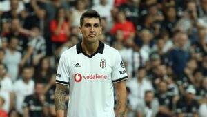 Beşiktaşta Enzo Roco transferi için son karar Sergen Yalçının