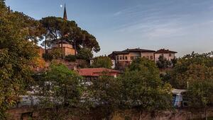 Sonbaharın en çok yakıştığı 7 Ege köyü
