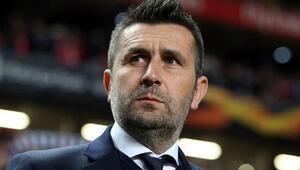 Son Dakika | Fenerbahçe ile görüşen Nenad Bjelicanın yeni takımı belli oldu