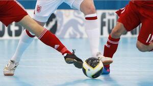 Futsal Milli Takımının Sonbahar Kupası aday kadrosu açıklandı