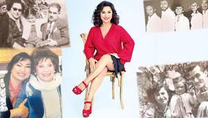 Babaannesinin tiyatrocu olmak isteyen küçük Nilgüne nasihati: 'Tak koluna zengin koca,  onlar seni güldürsün'