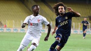 Son Dakika | The Land Of Legends Cupta şampiyon Fenerbahçe Sivasspor tek golle yıkıldı