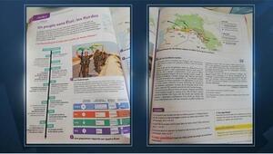 Fransada skandal Tarih kitabında terör örgütü YPG/PKK propagandası