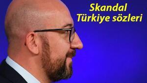 Türkiye'ye 'havuç ve sopa' hadsizliği AB şimdiden rengini verdi