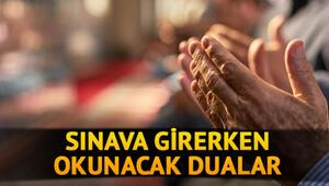 Sınav Duası Okunuşu - Sınava girerken okunacak kısa dualar Arapça ve Türkçe Anlamı