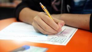 KPSS Eğitim Bilimleri oturumu sona erdi