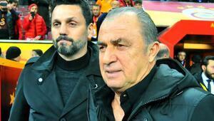 Süper Ligde teknik direktör raporu Rekor Fatih Terimde...