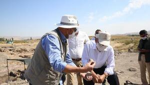 Başkan Büyükkılıç: 2022 Kültepe Kaniş Karum yılı ilan edilmeli