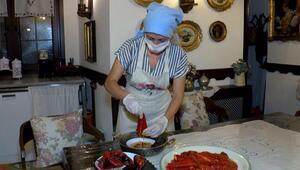 Balkan mutfağında çok meşhur İstanbulda da talep yağıyor