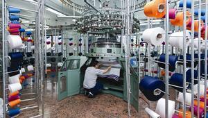 Ankaralı tekstilciler ihracatta atağa geçti