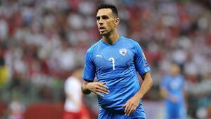 Son Dakika Transfer Haberleri   Fenerbahçede Vedat Muriqiin yerine 3 aday: Zahavi, Cisse, Kalinic