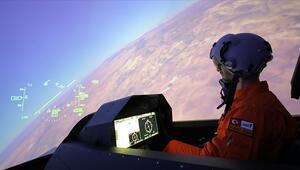 Yeni mühendislik simülatörü Hürjet 270 ortaya çıktı