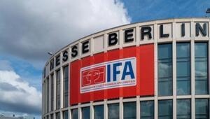 IFA 2020 salgına rağmen kapılarını açtı, teknoloji devlerini ağırladı