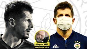 Son Dakika   Fenerbahçede Emre Belözoğlu bilmecesi O fotoğrafta neden yok