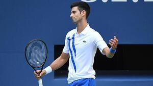 Novak Djokovic ABD Açıkta neden diskalifiye edildi