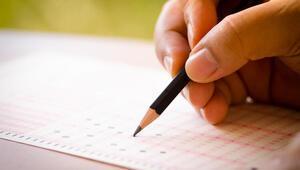 ÖABT ne zaman KPSS ÖABT 2020 sınav giriş yerleri için gözler ÖSYM'de