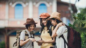 Turistlerin hayatını kolaylaştıracak mobil tatil uygulaması hizmette