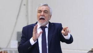 Zafer Kalaycıoğlu: BOTAŞ ile hedefimiz en yüksek başarıyı elde etmek...