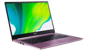 Yeni nesil Acer Swift 3 satışa çıktı