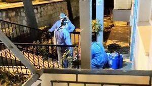 Eskişehir'de apartman görevlisi koronavirüs çıktı, 200 kişi karantinaya alındı