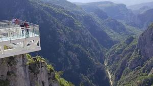 Çatak Kanyonu Nerededir Çatak Kanyonu Oluşumu, Özellikleri, Giriş Ücreti Ve Ziyaret Saatleri (2020)